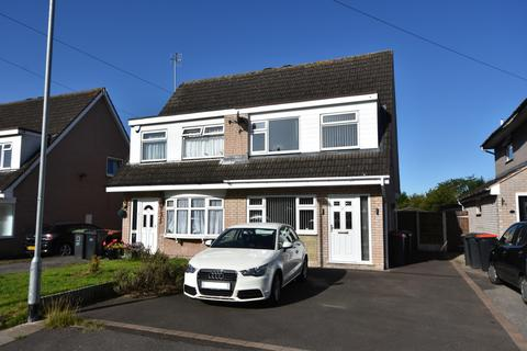 3 bedroom semi-detached house for sale - Egerton Drive, Stapleford, NG9 8HE