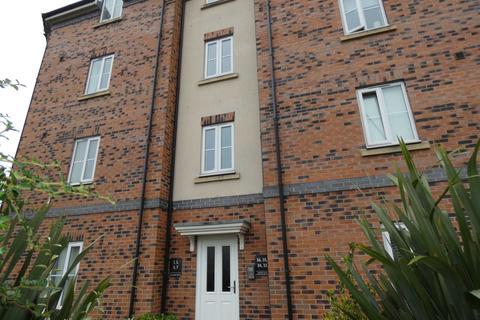 2 bedroom flat to rent - Rylands Drive, Warrington