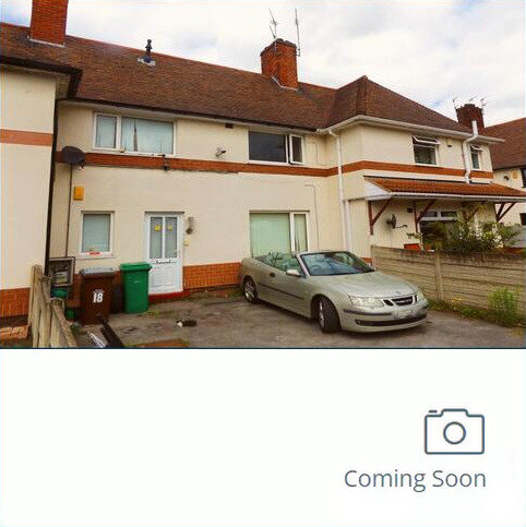 2 bedroom terraced house to rent - Grindon Crescent NG6