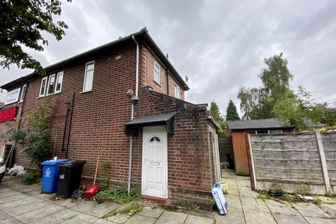 1 bedroom maisonette to rent - Church Road, Manchester, M41 9DX