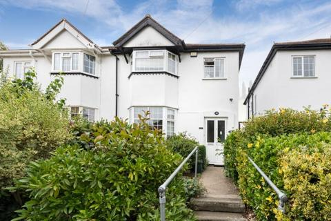 3 bedroom semi-detached house for sale - Carlton Road, Oxford, Oxfordshire