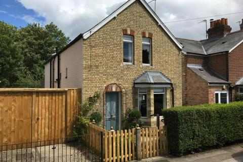 4 bedroom detached house for sale - Elmthorpe Road, Wolvercote, Oxford