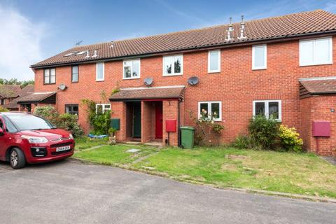 2 bedroom terraced house for sale - Stubble Close, Oxford, Oxfordshire