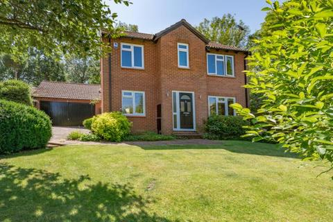3 bedroom detached house for sale - Orchard Road, Oxford, Oxfordshire