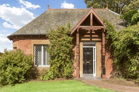 3 bedroom lodge for sale - North Lodge, 1 Winterfield Place, Belhaven, EH42 1QQ