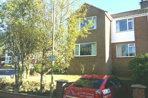 3 bedroom semi-detached house to rent - Wearside Drive, Durham City