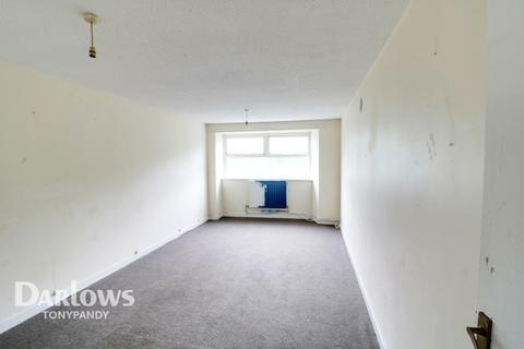 16 bedroom block of apartments for sale - Tonypandy CF41 7