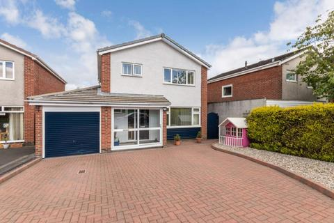 3 bedroom detached house for sale - 3 Cairns Drive, Balerno, EH14 7HH