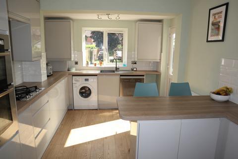3 bedroom terraced house to rent - Rydal Grove,Cottingham,HU16