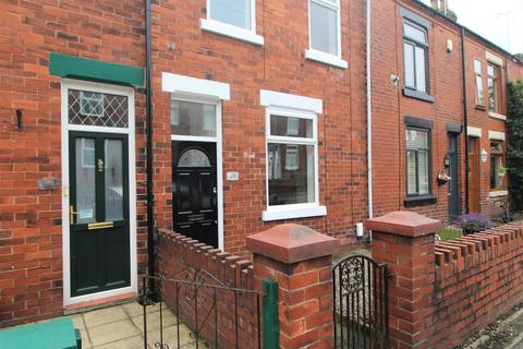 3 bedroom terraced house for sale - North Street, Middleton, Manchester, M24 6BD