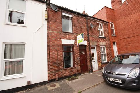 2 bedroom terraced house to rent - Wilson Street, Lincoln, Lincolnshire, LN1