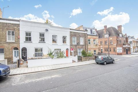 3 bedroom terraced house for sale - Ferndale Road, Brixton