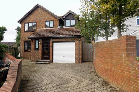 4 bedroom detached house for sale -  Coles Gardens, Hamworthy, Poole, BH15