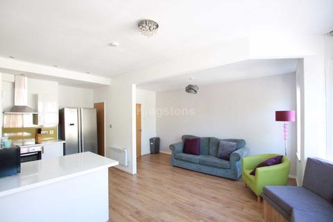 5 bedroom duplex to rent - Penylan Road, Penylan, Cardiff, CF24 3PG