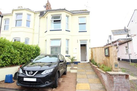 2 bedroom flat for sale - Lawn Road, Exmouth