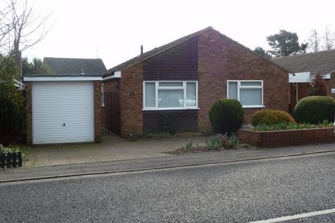 3 bedroom detached bungalow to rent - Derwent Road, LEIGHTON BUZZARD, Bedfordshire