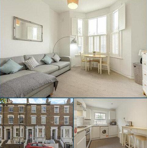 1 bedroom flat for sale - Jeffreys Road, Clapham