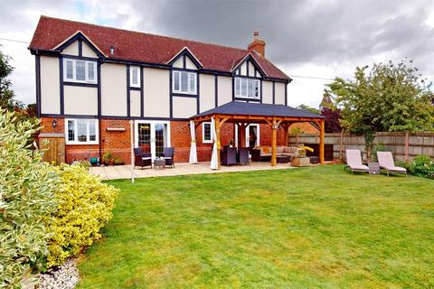 4 bedroom detached house for sale - Tredington, Tewkesbury, Gloucestershire