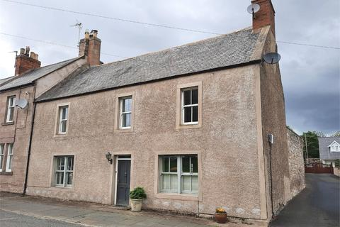 3 bedroom end of terrace house to rent - 31 Castle Street, Norham, Berwick upon Tweed