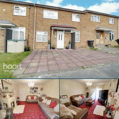 3 bedroom terraced house for sale - Little Brays, Harlow