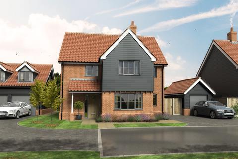 3 bedroom detached house for sale - Laxfield, Nr Framlingham, Suffolk
