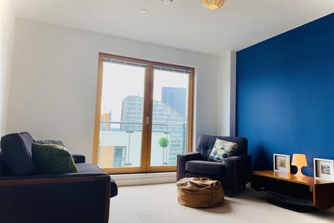 2 bedroom apartment to rent - Cypress Place, 9, New Century Park, Manchester, Manchester