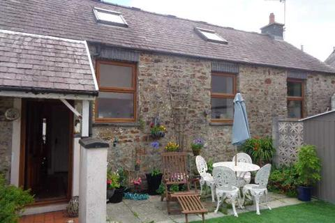 2 bedroom cottage for sale - Wesley Cottage, Redberth