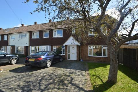 4 bedroom end of terrace house to rent - Weyside, Thames Street, Weybridge, Surrey