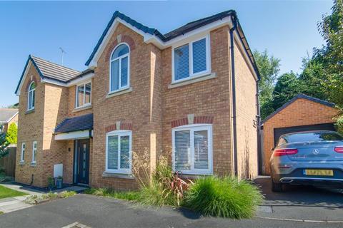 4 bedroom detached house for sale - Smithford Walk, Tarbock Green, Liverpool
