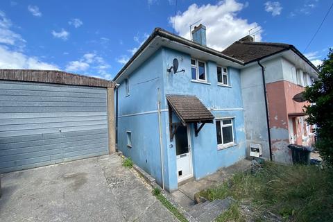 3 bedroom semi-detached house for sale - Moretonhampstead, Devon