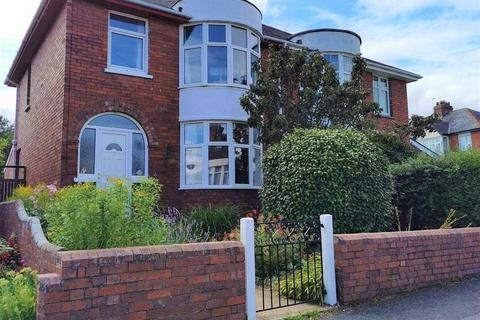 3 bedroom semi-detached house for sale - Thompson Road, Exeter