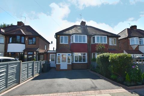 3 bedroom semi-detached house for sale - Sunleigh Grove, Acocks Green