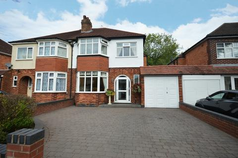 3 bedroom semi-detached house for sale - Welford Road, Shirley