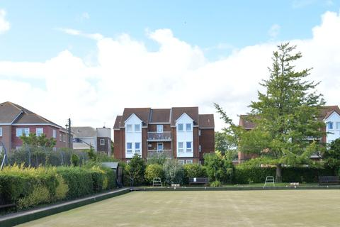 2 bedroom apartment for sale - Heather Lodge, Whitefield Road, New Milton