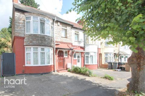 3 bedroom end of terrace house for sale - Runley Road, Luton
