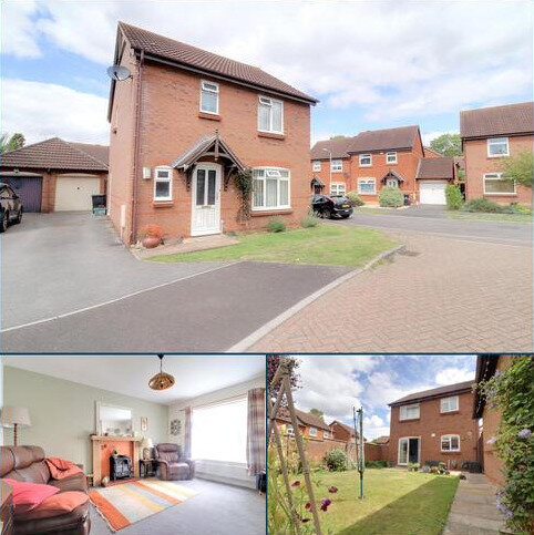 3 bedroom detached house for sale - The Fairways, Sherford