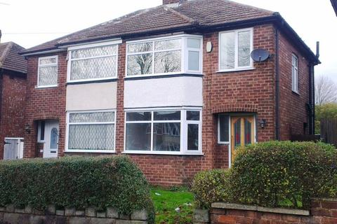 3 bedroom semi-detached house to rent - Rocky Lane, Great Barr