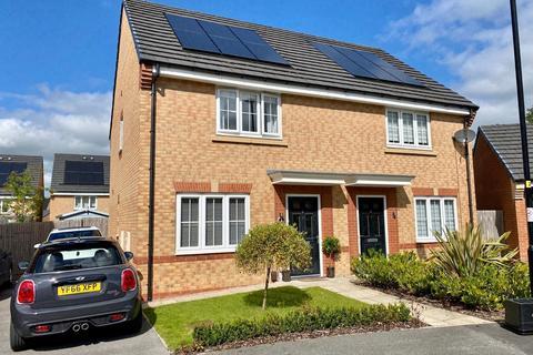3 bedroom semi-detached house for sale - Oak Drive, Harrogate