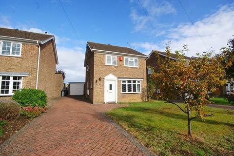 3 bedroom detached house to rent - Eagle Drive, Welton
