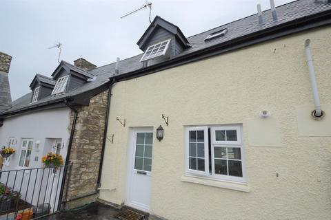 1 bedroom apartment to rent - Flat 3 Eagle House, Westgate, Cowbridge, CF71 7AQ