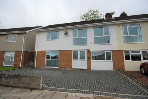 4 bedroom semi-detached house for sale - Geraints Way, Cowbridge, Vale of Glamorgan, CF71 7AY