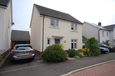 3 bedroom detached house - Bryn Celyn, Llanharry, CF72 9ZE