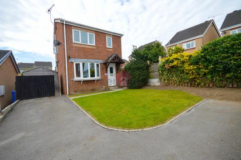 3 bedroom detached house for sale - Meadow Gate Avenue, Sothall, Sheffield, S20