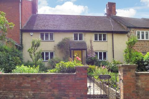 2 bedroom cottage for sale - High Street, Lower Brailes, Banbury
