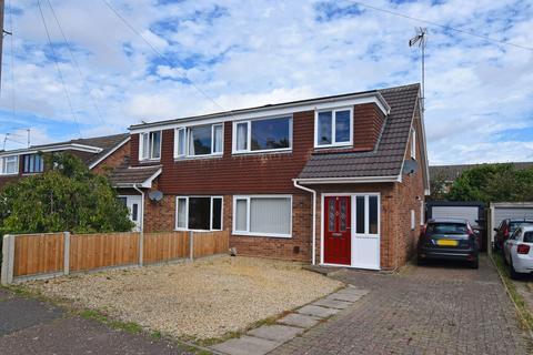3 bedroom semi-detached house for sale - Reffley Lane, King's Lynn