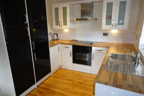 2 bedroom apartment to rent - Flax House, Navigation Walk