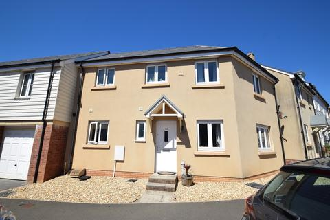 3 bedroom semi-detached house for sale - 38 Ffordd Y Draen, Coity, Bridgend, Bridgend County Borough, CF35 6BF