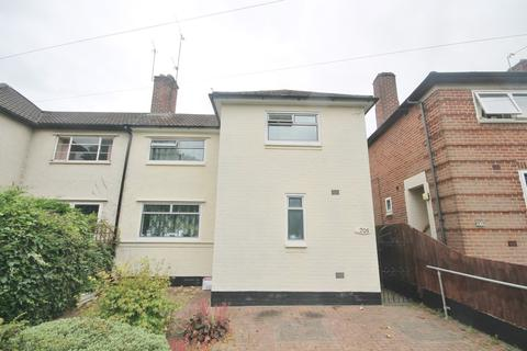 3 bedroom semi-detached house for sale - Cort Crescent, Leicester