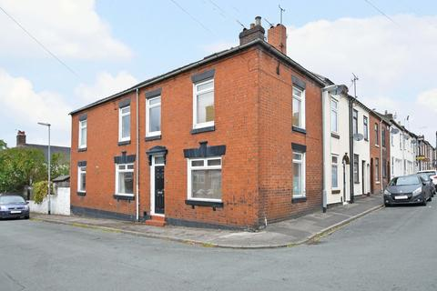 2 bedroom end of terrace house for sale - Horton Street, Newcastle