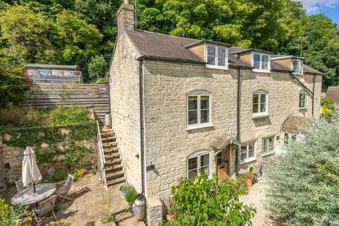 3 bedroom cottage for sale - Vicarage Street, Painswick